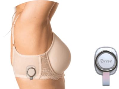iBreve: un wearable que analiza el nivel de estrés y nos ayuda a controlar su presencia