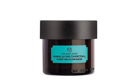Mascarilla Carbon Himalaya