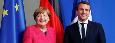 The Franco-German axis drives the recovery of the Eurozone, all the details