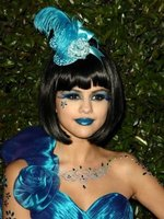El look elegido por Selena Gómez para la fiesta de Pérez Hilton