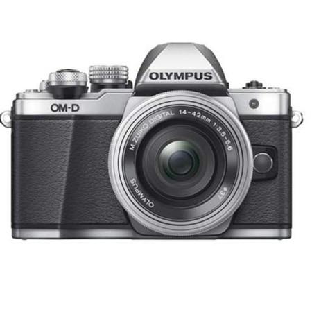 Olympus Om D E M10 2