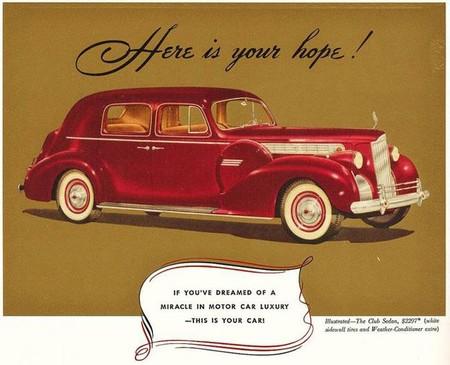 Packard 1939