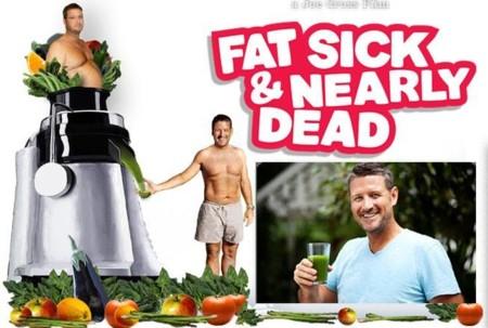 """Fat, sick and nearly dead"" Un documental para crear conciencia"