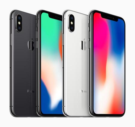 Apple confirma que habrá iPhone X para recoger en sus Apple Store el día de lanzamiento