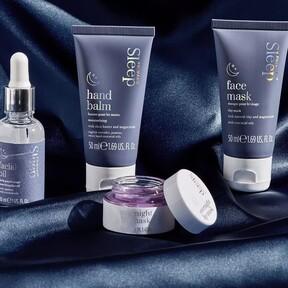 Primark quiere que nos levantemos con mejor cara gracias a sus nuevos cosméticos para la noche
