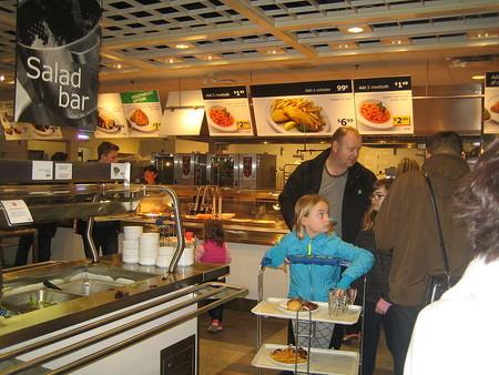 Ikea Restaurant In Coquitlam