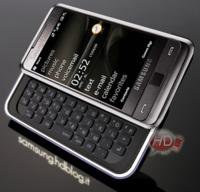 Samsung Omnia Pro, de la pantalla al físico