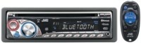 Nuevos productos para el coche de JVC [CES 2008]