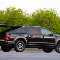 Foto 11 de 12 de la galería ford-f-150-aeorx-fastback-por-michigan-vehicle-solutions en Motorpasión México