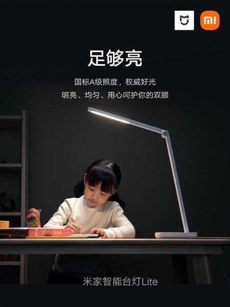 Mijia Smart Desk Lamp Lite