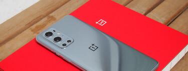 OnePlus nueve Pro, análisis: fluidez absoluta y alguna colaboración fotográfica para pelear por la mejor cámara