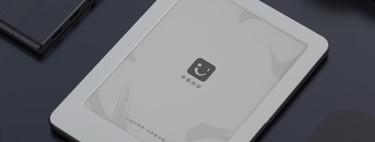 Xiaomi Mi Reader es el primer lector de e-books de la empresa, y lo llevará al mercado a través del crowdfunding