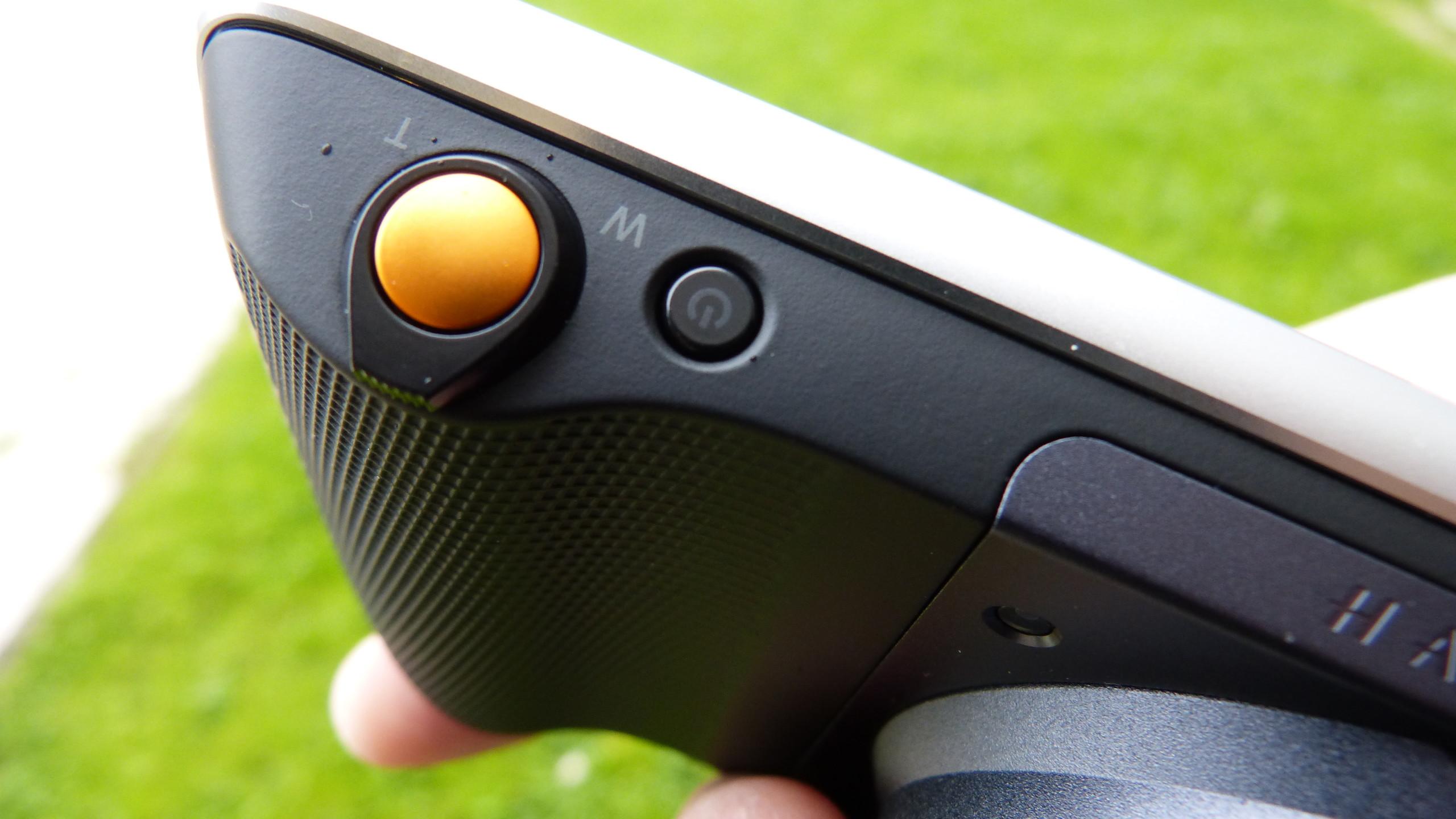 Foto de Moto Z Play, diseño (43/48)