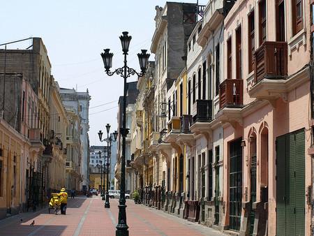 Algunos atractivos gratuitos para disfrutar en Lima, Perú
