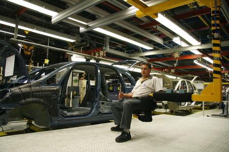 Opel Figueruelas 2