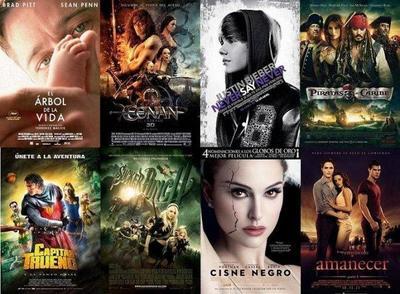 La peor película de 2011 según los lectores de Blogdecine