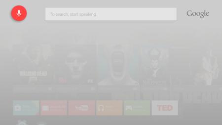 La Búsqueda de Google para Android TV ya está disponible en Google Play