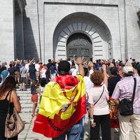La tumba de Franco en el Valle de los Caídos es un cristo (casi literalmente)