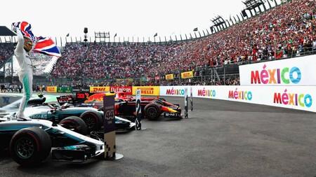 La Fórmula 1 y la Fórmula E ya negocian para unirse y correr juntas en algún Gran Premio de 2022