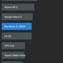 Foto 7 de 43 de la galería benchmarks-nexus-5-android-5-1-1 en Xataka Android