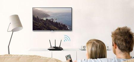 Televisores, WiFi, TDT 4K y más: lo mejor de la semana