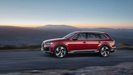 Audi Q7 2020 11