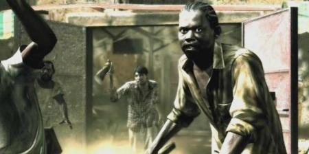 Habrá nuevo material de 'Resident Evil 5' este viernes