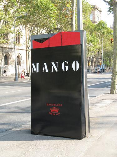 Mango Barcelona ¡ya es una realidad!