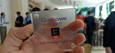 Snapdragon 855: los primeros benchmarks muestran qué tan poderosa será la nueva bestia de Qualcomm