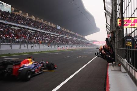 Mi Gran Premio de India 2012: le toca mover ficha a Ferrari