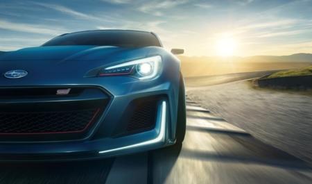 Subaru Sti Performance Concept 15