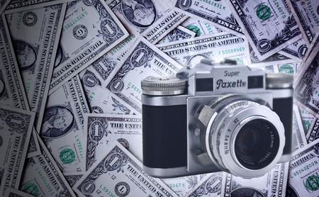 ¿Son las cámaras cada vez más caras? Así han evolucionado sus precios en los dos últimos años