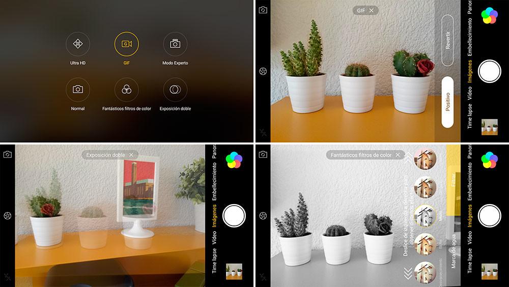 App Camara 2