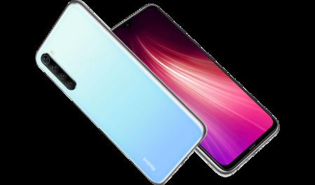 El Redmi Note 8 2021 recibe la certificación Bluetooth SIG y su lanzamiento se espera pronto
