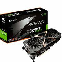 Gráfica Gigabyte Aorus Geforce GTX 1080 Ti 11GB DDR5X con un 18% de descuento y envío gratis en PcComponentes