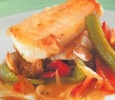 La Rosada, un pescado cada día más consumido