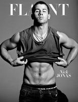 ¿Nick Jonas se está poniendo buenorro o me lo parece a mí?
