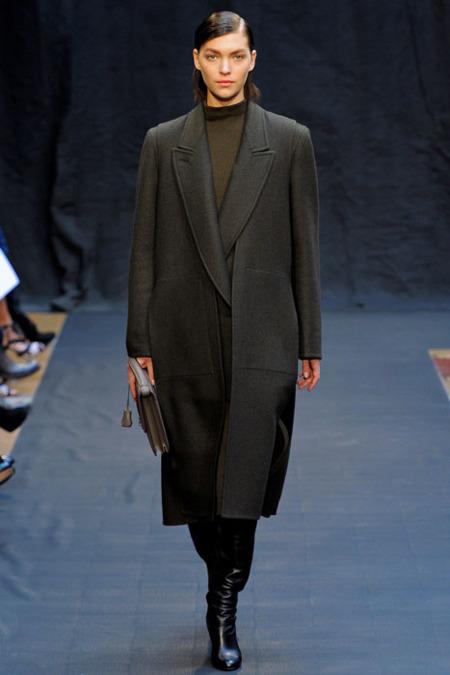 Hermes abrigo