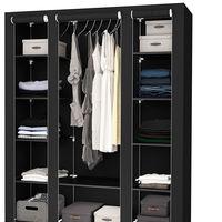 Super Weekend de eBay: armario organizador de ropa plegable por 25,95 euros y envío gratis