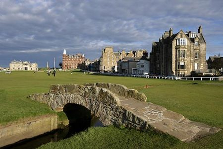 Royal and Ancient Golf Club St Andrews