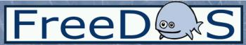 FreeDOS 1.0, porque DOS no ha muerto aun