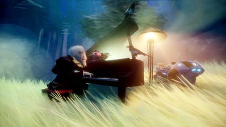 Dreams estrena demo en PS Store para que puedas probar una pizca de sus posibilidades creativas