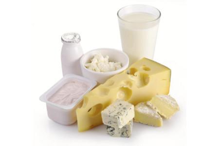 Disociada lacteos dieta un dia
