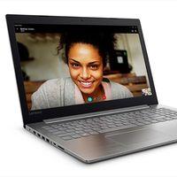 Portátil Lenovo Ideapad 330, con Core i3 y SSD de 128GB, por 329,99 euros en el Super Weekend de eBay