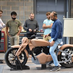 Foto 24 de 81 de la galería royal-enfield-kx-concept-2019 en Motorpasion Moto