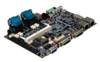 VIA EITX-3000, sin ventiladores y que estrena el nuevo formato Em-ITX