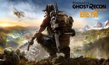 La beta de Ghost Recon Wildlands llega a principios de febrero, todavía tienes oportunidad de registrarte a ella