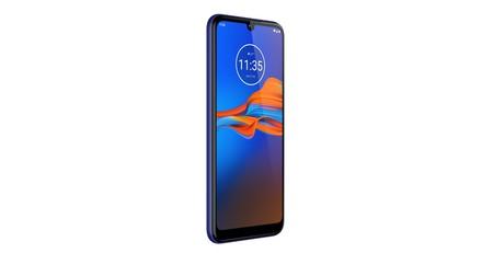 Motorola E6 Plus 2