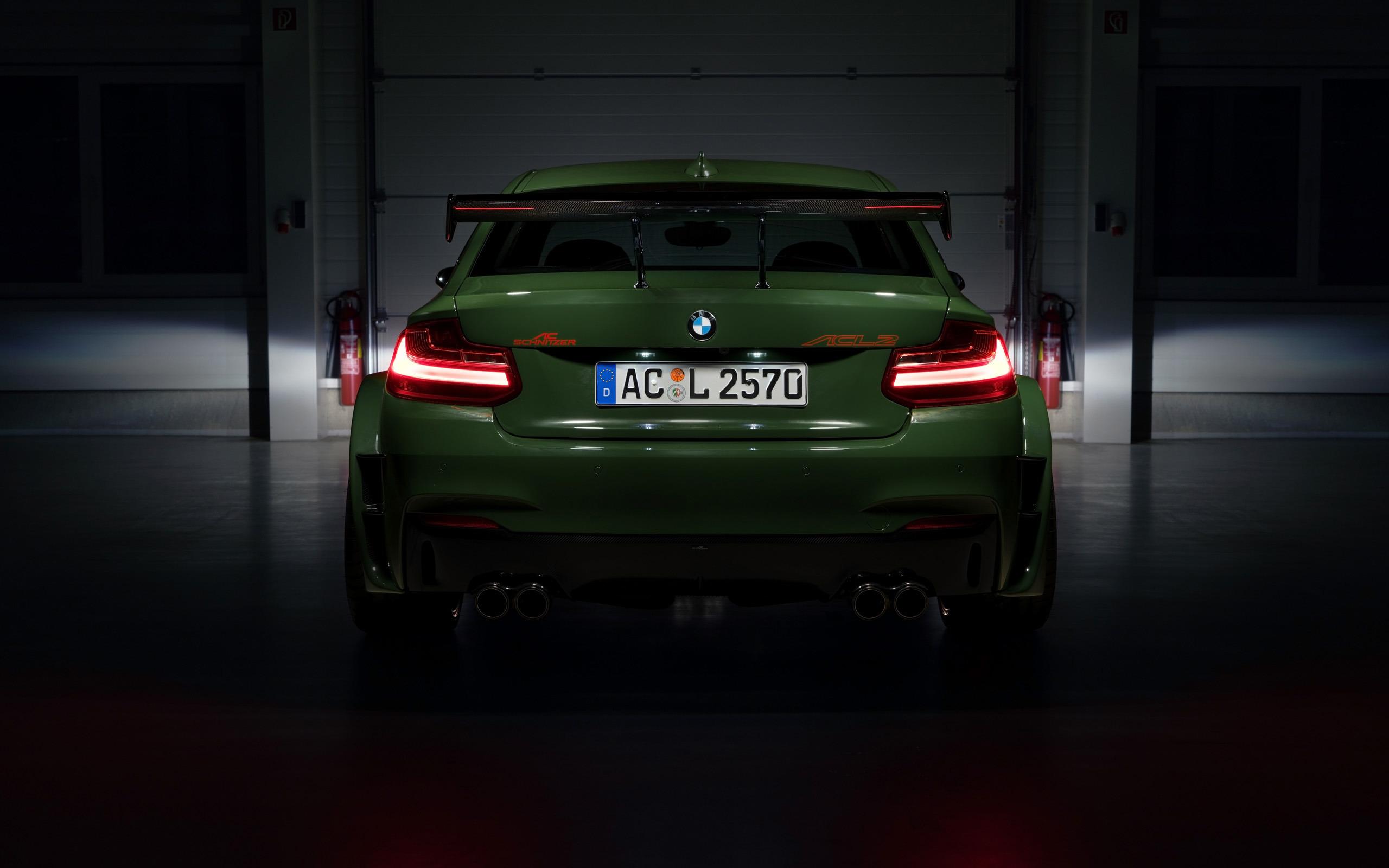 AC Schnitzer BMW M 235i ACL2