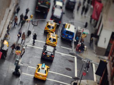 Toma nota, Google Maps: Nueva York pronto podría ser la ciudad que nunca gira a la izquierda